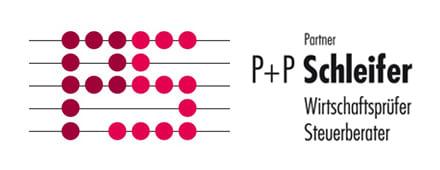 P + P Schleifer PartmbB Wirtschaftsprüfer Steuerberater - Logo